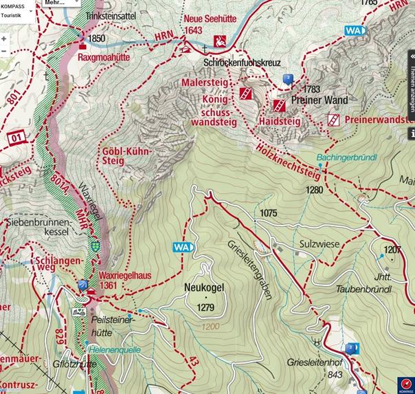 kompas_mapa